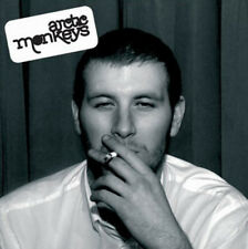 Arctic Monkeys : Whatever People Say I Am, That's What I'm Not Vinyl (2006)