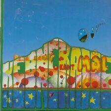 Kebnekajse - Resa Mot Okant Mal [New CD] Reissue