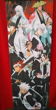 Bleach Large Wall Scroll Anime Art Poster 50x150cm! UK Seller!