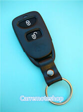 hyundai 2 Button Tuscon Santa Fe Replacement remote key case shell replacement