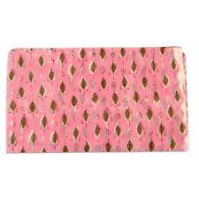 Crafts Sewing Natural Cotton Fabric Sanganeri Hand Block Printed 10 Yards IFFK10