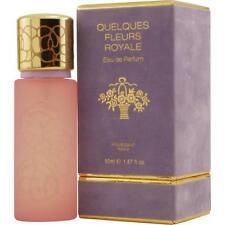 Quelques Fleurs Royale by Houbigant Eau de Parfum Spray 1.7 oz