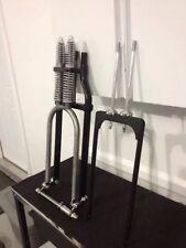 DNA Springer Front End Hoop Kit + Stabilizer  Bobber IronHead Xs650 fork