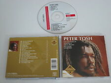 PETER TOSH/GOLD COLLECTION(COLUMBIA 476852 2) CD ALBUM