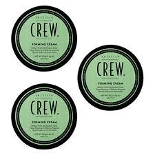(117,25€/1Kg) 3 x 85g American Crew Forming Cream