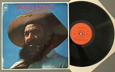 U385 Jorge Cafrune Yo He Visto Cantar al Viento CBS S-64142 Stereo