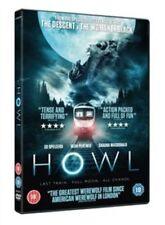 Howl 2015 Ed Speleers Elliot Cowan Sean Pertwee R2 DVD Immediate DISPATCH