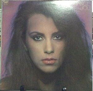 FRANCE JOLI Album Released 1979 Vinyl/Record Collection US pressed