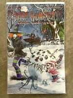 Scary Godmother Holiday Spooktacular Sirius 1998 Jill Thompson NM