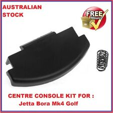Centre Console Armrest Lid Latch Clip Repair for VW Jetta Bora Mk4 Golf