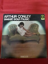Arthur Conley Sweet Soul Music 1967 First Press 33-215 ATCO