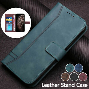 For One Plus 9RT 5G Pro Nord 100 10 2 Shockproof Leather Wallet Flip Case Cover