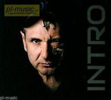= Wojtek PILICHOWSKI [bass guitar] - INTRO /'2014/CD digipack sealed from Poland