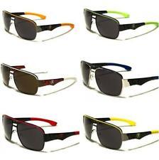 Mens KHAN Designer Sunglasses K81