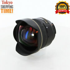 Nikon AF Nikkor 14mm F/2.8 D ED Lens from Japan