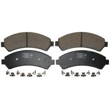 Disc Brake Pad Set Front Federated D726C
