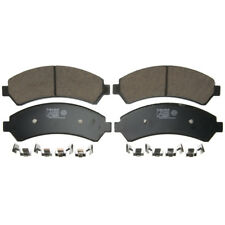 Disc Brake Pad Set-4WD Front Federated D726C
