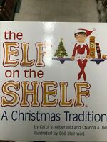 The Elf on the Shelf BOOK ONLY Girl version great gift Christmas story toddler