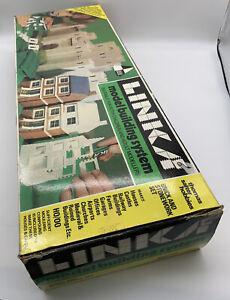 LINKA Brick and Stonework Set No. 8003 Model Building System OO Gauge #H1/19