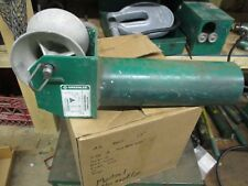 Greenlee 441 5 1 5 Inch Cable Feeding Sheave T438