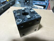 *Genuine* System 3R Macro Machining Block 3R-610.21 (3 Reference Surfaces)