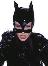 Leg Avenue V1013la Vinyl Cat Mask Adult.