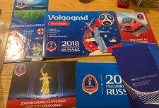 2018 World Cup Finals in Russia  England v Tunisia in Volgograd Package