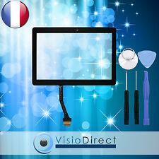 """Vitre Ecran Tactile pour Samsung Galaxy Tab 2 10.1"""" P5100 P5110 Noir outils"""