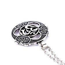 Yoga Aum Ohm Om Hinduism Namaste Yoga Pendant Pendants Jewelry Necklace