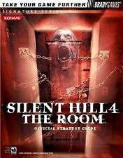 Silent Hill 4: The Room Official Strategy Guide (Signature Series) by BradyGame