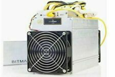 Bitmain Antminer L3+ with APW 3+ + Power Supply, Scrypt (LTC, DOGE) 504 MH/s