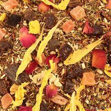 2.2lbs Rooibos Tea Small Peach Flavoured - Pfirsichstücke, Papaya, Vanilla