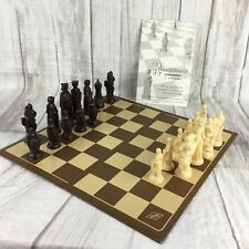 Renaissance Chessmen Chess Piece Replacement Pieces E.S. Lowe 1959 Number 832