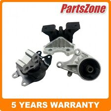 Engine Motor Mount Set Fit for Holden Barina Combo XC 01-05 1.4-1.8L Auto Manual
