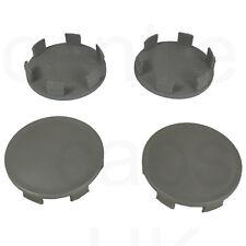 4 X Roue Alliage HUB Centre Caps 58 mm/54 mm Borbet Ronal aluett