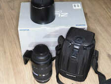 Olympus Zuiko 50-200mm F/2.8-3.5 ED Lens Four Thirds Lens (NOT Micro)