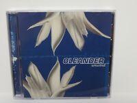 OLEANDER ~ UNWIND ~ 2001 UNIVERSAL ~ LIKE NEW ~ CD