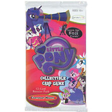 My Little Pony - Collectible Card Game - Canterlot Nights - PACK (12 Cards) -New