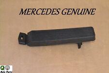Mercedes W124 W126 W201 Accelerator Gas Pedal GENUINE BRAND NEW 126 300 05 04