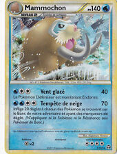 Mammochon Holo - HS03:Triomphe - 5/102 - Carte Pokemon Neuve France