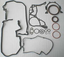 BOTTOM END SUMP GASKET SET FITS CELICA ST205 ST202 GT4 MR2 REV 3 3SGTE 3SGE PAN