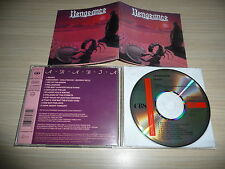 @ CD Vengeance - Arabia RARE DUTCH HARDROCK / CBS 1989 ORG AYREON ARJEN LUCASSEN