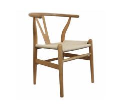 Wishbone Chair style Hans J Wegner