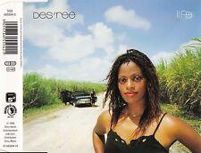 DES'REE : LIFE / 4 TRACK-CD