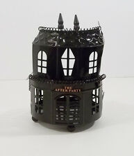 Yankee Candle Boney Bunch After Party Haunted House Halloween Candle Jar Holder