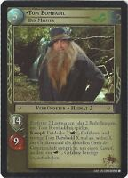 CCG 99 Lord of the Rings/Hobbit Reflection Holo 9R+52 Tom Bombadil