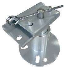 Spare wheel 4WD jack mounting bracket HN012 suitable for mounting 4WD high lift