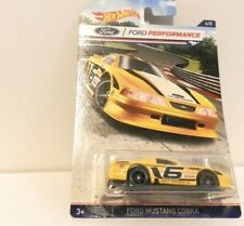 2016 Hot Wheels Ford Performance Ford Mustang Cobra