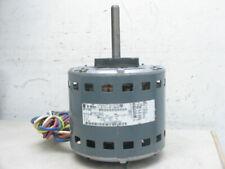 GE Motors 5KCP39JGP752AS Blower Motor 1/3HP 1075RPM 4SPD 115V 21D340087P01