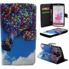LG Leather Mobile Phone Case/Cover